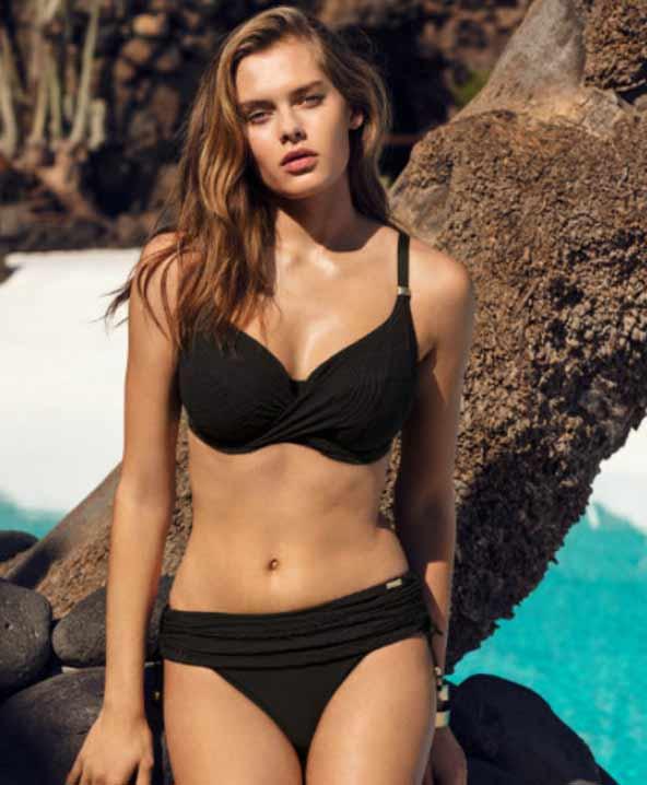 bikini nero ottawa di fantasie online l angolo delle fate